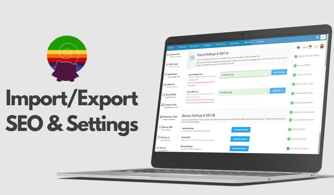 Export Industry SEO Expert