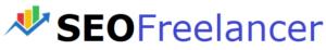 seo freelancer logo