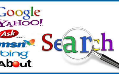 What is a search engine? Type of search engine.